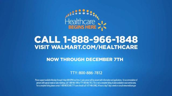Walmart Pharmacy TV Spot, 'Networks' - Thumbnail 9