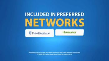 Walmart Pharmacy TV Spot, 'Networks' - Thumbnail 3