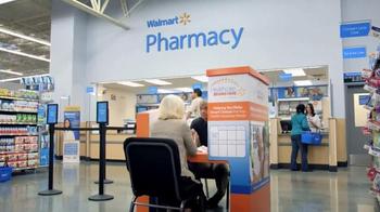 Walmart Pharmacy TV Spot, 'Networks' - Thumbnail 4