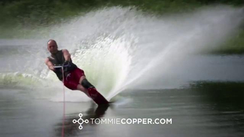 Tommie Copper TV Spot, 'Tommie's Personal Story' - Thumbnail 2