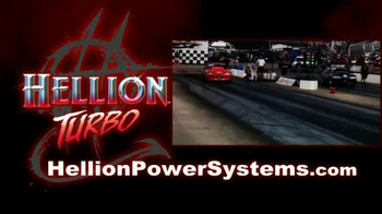 Hellion Turbo TV Spot, 'From Car to Beast' - Thumbnail 8