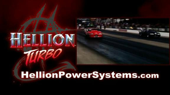 Hellion Turbo TV Spot, 'From Car to Beast' - Thumbnail 9