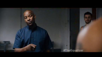 The Equalizer - Alternate Trailer 23