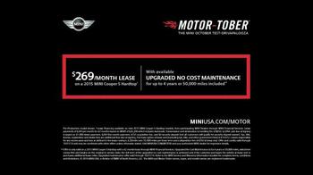 2015 MINI Cooper S Hardtop TV Spot, 'Motor-Tober' - Thumbnail 10