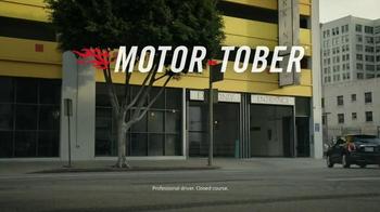 2015 MINI Cooper S Hardtop TV Spot, 'Motor-Tober' - Thumbnail 2