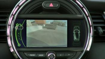 2015 MINI Cooper S Hardtop TV Spot, 'Motor-Tober' - Thumbnail 6