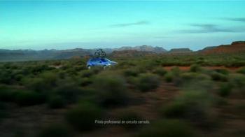 2015 Mitsubishi Mirage TV Spot, 'Find Your Own Lane' [Spanish] - Thumbnail 1