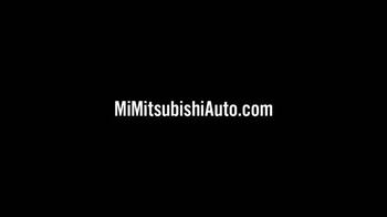 2015 Mitsubishi Mirage TV Spot, 'Find Your Own Lane' [Spanish] - Thumbnail 9