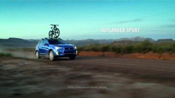 2015 Mitsubishi Mirage TV Spot, 'Find Your Own Lane' [Spanish] - Thumbnail 2