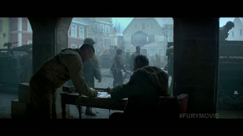 Fury - Alternate Trailer 15