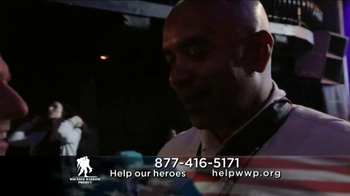 Wounded Warrior Project TV Spot Featuring Dean Norris - Thumbnail 3