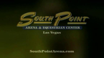 South Point Arena & Equestrian Center TV Spot, 'Heart of Las Vegas' - Thumbnail 10