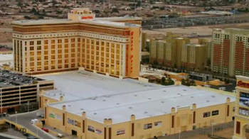 South Point Arena & Equestrian Center TV Spot, 'Heart of Las Vegas' - Thumbnail 5