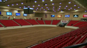 South Point Arena & Equestrian Center TV Spot, 'Heart of Las Vegas' - Thumbnail 6