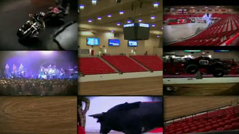 South Point Arena & Equestrian Center TV Spot, 'Heart of Las Vegas' - Thumbnail 7