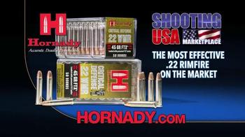 Shooting USA TV Spot, 'North American Arms Tucker Trailmaster' - Thumbnail 10