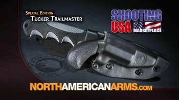 Shooting USA TV Spot, 'North American Arms Tucker Trailmaster' - Thumbnail 3