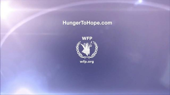World Hunger Relief TV Spot, 'Hunger to Hope' - Thumbnail 10