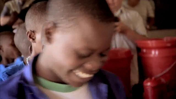 World Hunger Relief TV Spot, 'Hunger to Hope' - Thumbnail 7