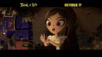 The Book of Life - Alternate Trailer 25
