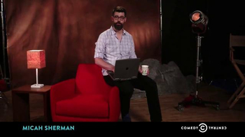 Dunkin' Donuts TV Spot, 'Comedy Central: Micah Sherman' - Thumbnail 2