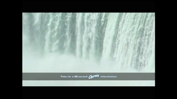 Charmin TV Spot, 'Intermission: Waterfalls' - Thumbnail 8