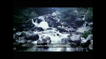 Charmin TV Spot, 'Intermission: Waterfalls' - Thumbnail 3