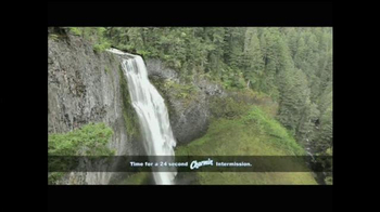 Charmin TV Spot, 'Intermission: Waterfalls' - Thumbnail 6