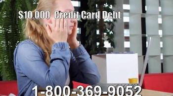 Free Debt Analysis TV Spot - Thumbnail 2
