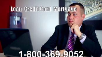 Free Debt Analysis TV Spot - Thumbnail 3
