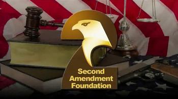 Shooting USA TV Spot, 'Second Amendment Foundation' - Thumbnail 1