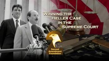 Shooting USA TV Spot, 'Second Amendment Foundation' - Thumbnail 4