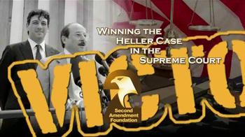 Shooting USA TV Spot, 'Second Amendment Foundation' - Thumbnail 5