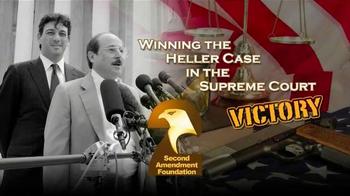Shooting USA TV Spot, 'Second Amendment Foundation' - Thumbnail 6