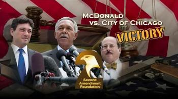 Shooting USA TV Spot, 'Second Amendment Foundation' - Thumbnail 7