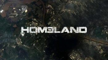 Showtime TV Spot, 'Homeland Season 4: There's No Place Like Homeland'
