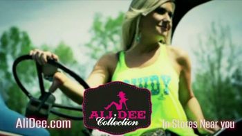 Ali Dee Collection TV Spot, 'Shine Like a Star' Featuring Ali Dee - Thumbnail 10