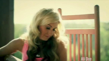 Ali Dee Collection TV Spot, 'Shine Like a Star' Featuring Ali Dee - Thumbnail 2