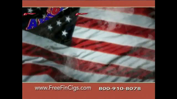 Fin Electronic Cigarettes TV Spot, 'Quit Now' - Thumbnail 1