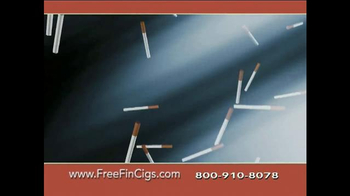 Fin Electronic Cigarettes TV Spot, 'Quit Now' - Thumbnail 2