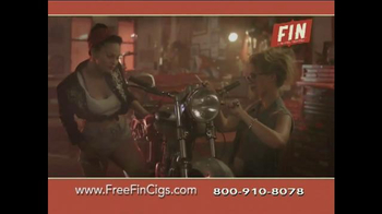Fin Electronic Cigarettes TV Spot, 'Quit Now' - Thumbnail 3