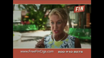 Fin Electronic Cigarettes TV Spot, 'Quit Now' - Thumbnail 6