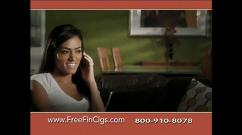 Fin Electronic Cigarettes TV Spot, 'Quit Now' - Thumbnail 7