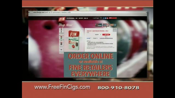 Fin Electronic Cigarettes TV Spot, 'Quit Now' - Thumbnail 9