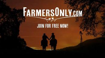 FarmersOnly.com TV Spot, 'Outdoor Office' - Thumbnail 10