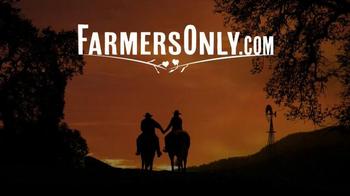 FarmersOnly.com TV Spot, 'Outdoor Office' - Thumbnail 9