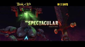 The Book of Life - Alternate Trailer 35