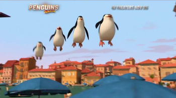Penguins of Madagascar - Thumbnail 3