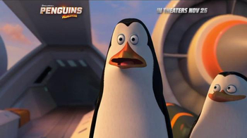Penguins of Madagascar - Thumbnail 6