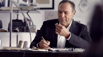 Kay Jewelers TV Spot, 'Red Carpet Proposal: Neil Lane Bridal' Ft. Neil Lane - Thumbnail 1